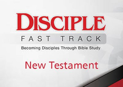 Disciple I Bible Study