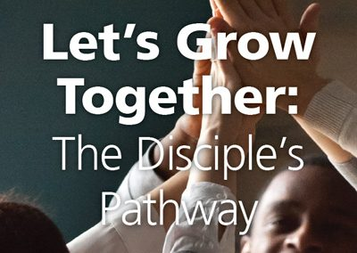 The Disciple's Pathway