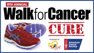 Walk for Cancer Cure