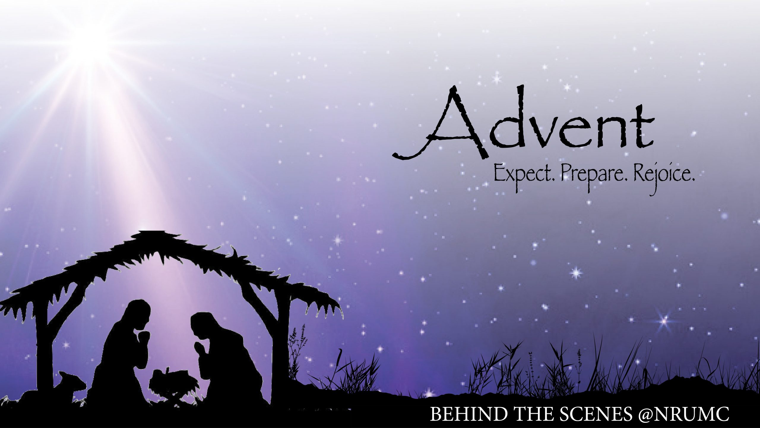 Advent: The Beginning of the End