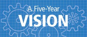 A Five-Year Vision