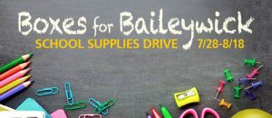 Boxes for Baileywick